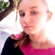 Вика, 16, г.Каховка