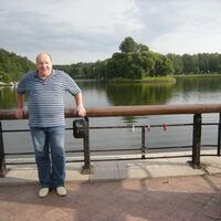 анатолий, 71 год, Весы, Новомосковск