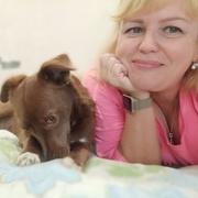 Аня, 49 лет, Лев