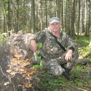 Николай 62 года (Рыбы) на сайте знакомств Лесосибирска