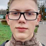 Егор 18 Минск