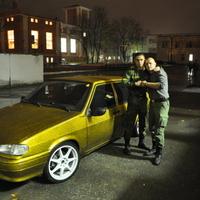 Михаил, 28 лет, Овен, Санкт-Петербург