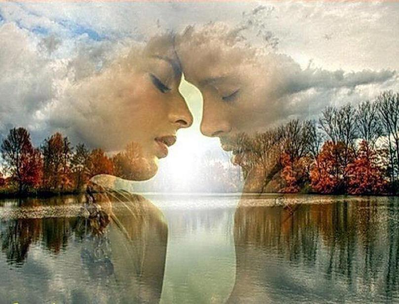 заплетать у любви не бывает разлук картинки двери