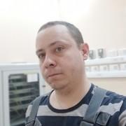 Ярослав, 32, г.Ангарск