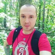 Костя Кот, 32, г.Подольск