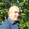 tigran abrahamyan, 61, г.Ехегнадзор