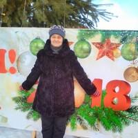 лилия, 58 лет, Стрелец, Самара