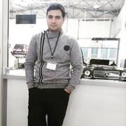 Айхан Джафаров 26 Баку