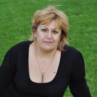 Алина, 51 год, Козерог, Днепр