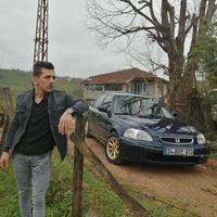 Reis Reis, 51 год, Козерог, Самсун