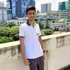Tisham Routh, 18, г.Балли