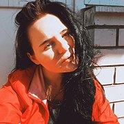 Ася Дмитриенко 24 года (Стрелец) Невинномысск