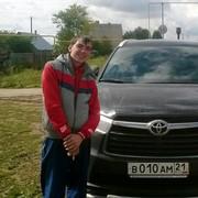 Денис, 29, г.Цивильск
