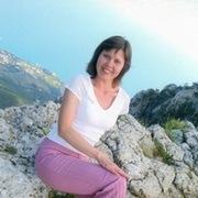 Ольга 45 лет (Водолей) Мурованные Куриловцы