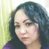 Клара, 46 лет, Водолей, Алматы́