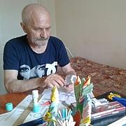 Начать знакомство с пользователем Виктор 68 лет (Телец) в Терновке