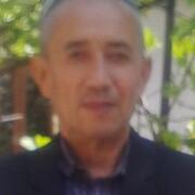 Анварбек, 63, г.Андижан