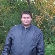 Андрей Калашников 22 Петропавловск