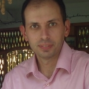 руслан 41 год (Рак) Косов