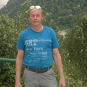 Дэн, 42, г.Беслан