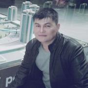 Aлтынбек 36 лет (Рыбы) Астана