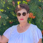 Подружиться с пользователем Наталья 58 лет (Стрелец)