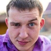 Серега Па 36 лет (Овен) Белоозёрский