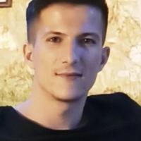 Gürkan Tek, 22 года, Стрелец, Айдын