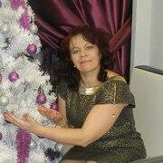 Марина, 54 года, Лев