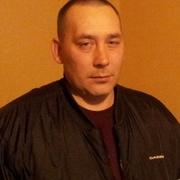 Эдик 43 года (Лев) на сайте знакомств Серпухова