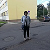 Ирина, 46, г.Нарва