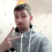 Василий, 33, г.Кировск