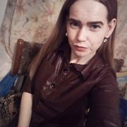 Ангелина, 28, г.Череповец