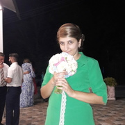 Нарина Нерсесян, 25, г.Сочи