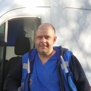 Андрей 46 лет (Рак) Москва