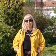 Алена 55 лет (Близнецы) Коломна