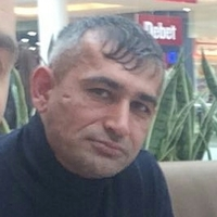 Фаиг, 46 лет, Стрелец, Баку