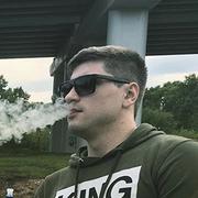 Гоша, 24, г.Егорьевск