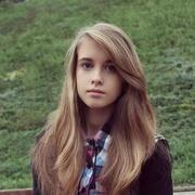 Валентина, 21, г.Одинцово