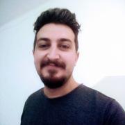 Ömer Faruk Kaya 31 год (Близнецы) Стамбул