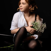 Анастасия, 21, г.Братск
