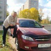 александр, 45, г.Десногорск