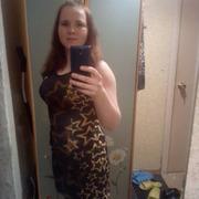 Светлана, 27, г.Плесецк