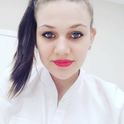 Кристина, 25, г.Альметьевск