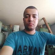 Umid Ubadullaev, 25, г.Бухара