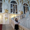 Роза, 49, г.Санкт-Петербург