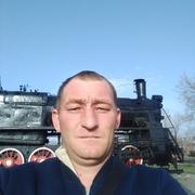 Александр Цепилов 36 Пугачев