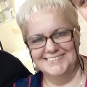 марина, 50, г.Кировск