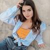 Светлана, 18, г.Киев