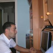 Руслан, 35, г.Ашхабад